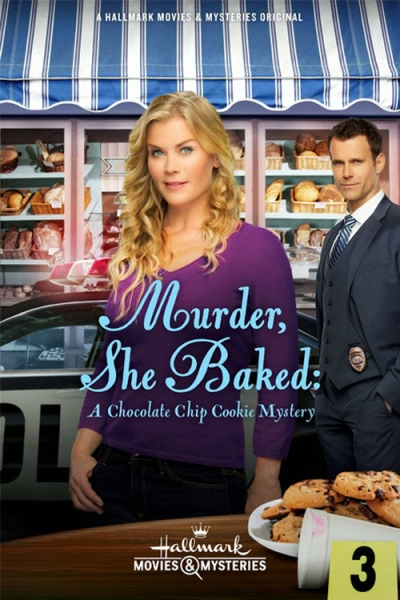 murder she baked chocolate chip cookie mystery