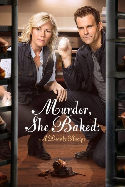 murder she baked deadly recipe